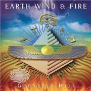 Video Delta Earth Wind & Fire - Greatest Hits - CD