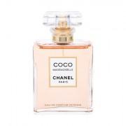 Chanel Coco Mademoiselle Intense eau de parfum 50 ml Donna