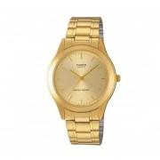 Reloj Casio MTP-1128N-9A De Hombre-Dorado