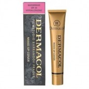 Dermacol Podkład Make-Up Cover 209 30 g