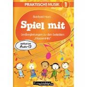 Kontakte Musikverlag Praktisch! Musik 1 - Spiel mit Lehrbuch