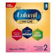 MEAD JOHNSON Enfamil 2 Premium Milch, 1200g