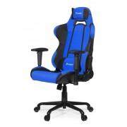 Arozzi Torretta Blue Gaming Chair Ергономичен геймърски стол