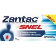 Zantac Zantac snel 20kt