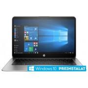 "Laptop HP EliteBook Folio 1030 G1 (Procesor Intel® Core™ m5-6Y57 (4M Cache, up to 2.80 GHz), Skylake, 13.3""FHD, 8GB, 256GB SSD, Intel® HD Graphics 515, Wireless AC, Win10 Pro 64)"