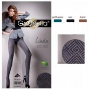 Dresuri Gabriella Linda 200 DEN 491