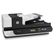 Skener Scanjet 7500 document flatbed scanner L2725A HP