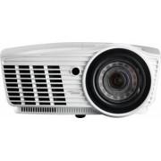 Videoproiector Optoma EH415ST Full HD 3500 lumeni Alb