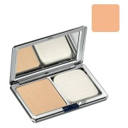 La Prairie - Cellular Treatment Foundation Powder Finish - Sunlit Beige (14,2gr)