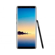 Samsung N950F Galaxy Note 8 Duos 64 GB dual-sim contract zwart