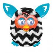 Hasbro Furby Boom Figure (Zigzag Stripes)
