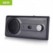 Car Kit handsfree Avantree BTCK-11 Bluetooth V4.2 MULTIPOINT A2DP Motion sensor pentru iPhone Samsung si alte smartphone