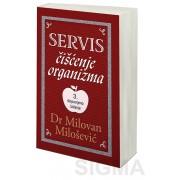 Servis-Ciscenje-organizma-3-dopunjeno-izdanje-Milo
