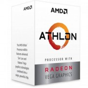 Procesor AMD Athlon 3000G 3.5GHz Socket AM4 Box