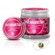 Astaxanthin (60db) multifunkcionális antioxidáns E és C vitamin