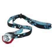 fényszóró lámpa Yate 3 LED + CLIP