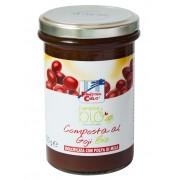 Gem bio cu goji (indulcit cu pulpa de mere) 320g (produs vegan)