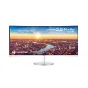 Samsung monitor LC34J791WTUXEN, WQHD, VA, Thunderbolt
