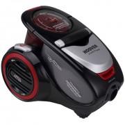 Hoover Xp81_xp15011 Xarion Pro Aspirapolvere A Traino Senza Sacco 800 Watt Class