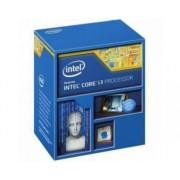 Intel Core i3 4160 - 3.6 GHz - 2 coeurs - 4 filetages - 3 Mo cache - LGA1150 Socket - Box