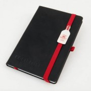 Love Gin Note Book