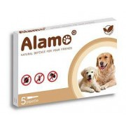 FOUR PHARMA CRO Srl Alamo Spot-On Cani 5pip 1ml