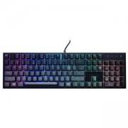 Геймърскa клавиатура Cooler Master, MasterKeys Lite L RGB, CM-KEY-MKL