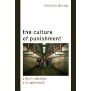 The Culture of Punishment: Prison, Society, and Spectacle, Paperback/Michelle Brown