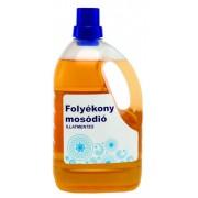 Kék folyékony mosódió (1500 ml)