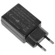 Maxy $$ Caricabatterie Da Parete Per Casa Ufficio Usb Universale Mx12x6-0501500vu 7.5w 1.5a Black Per Modelli A Marchio Asus