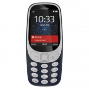Nokia 3310 2017 DS Dark Blue