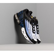 Nike Air Max Plus III Black/ Chamois-Hyper Blue-White