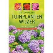 De complete tuinplantenwijzer - Angelika Throll