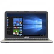 Лаптоп ASUS X541UV-XX805 15.6 инча HD LED, Intel Core i3-6006U, GeForce 920MX, 4GB RAM DDR4, 1TB HDD, Черен