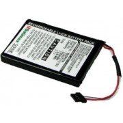 Bateria Becker Traffic Assist Z098 720mAh 2.7Wh Li-Ion 3.7V