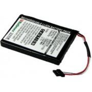 Bateria Becker Traffic Assist Z098 720mAh 2.7Wh Li-Ion 3.7V