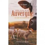 Een jaar in de Auvergne - Hans van Dongen