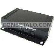 Conversor de vídeo compuesto a VGA y DVI-I alta resolución AD001HD