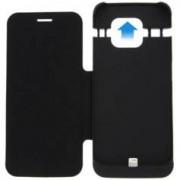 Coque à rabat folio pour iPhone 6 avec batterie interne NeoXeo