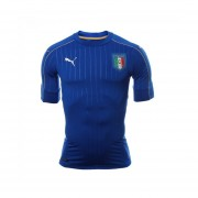 Jersey Puma De La Seleccion De Italia De Local 2017