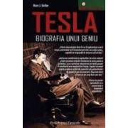 Tesla biografia unui geniu - Marc J. Seifer