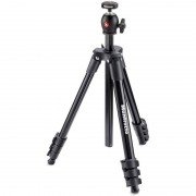 Manfrotto Compact Light Tripé Ligeiro