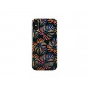 Ideal Fashion Case Do Iphone X (Neon Tropical)