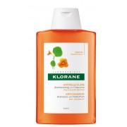 Klorane Shampoo Trattante E Riflessante Alla Cappuccina 200 Ml
