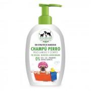 Biocenter Champú perro pelo largo y corto