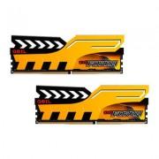 MODULO MEMORIA RAM DDR4 32GB (2X16GB) PC2133 GEIL FORZA YEL