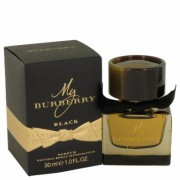 My Burberry Black For Women By Burberry Eau De Parfum Spray 1 Oz