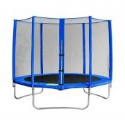 MILANI HOME BOING 305 - trampolino elastico per bambini - MILANI HOME