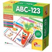 Lisciani giochi carotina penna parlante abc 123 60962