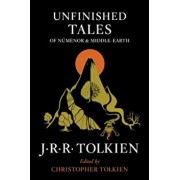 Unfinished Tales of Numenor and Middle-Earth, Paperback/J. R. R. Tolkien